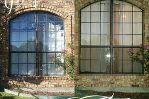 Photo #1: Window pane replacement