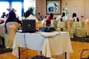 Photo #2: Professional DJ Services. DJ Que Yi