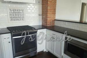 Photo #1: J'S Granite. GRANITE COUNTERTOPS