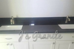 Photo #3: J'S Granite. GRANITE COUNTERTOPS