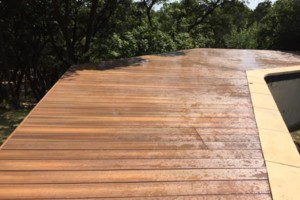 Photo #11: Decks, patio covers, pergolas, siding!