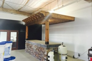 Photo #19: Decks, patio covers, pergolas, siding!