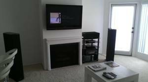 Photo #3: Dallas best tv mounting