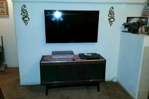 Photo #2: Dallas best tv mounting