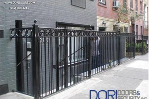 Photo #1: Dori Doors & Security, INC