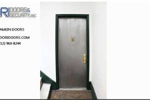 Photo #2: Dori Doors & Security, INC