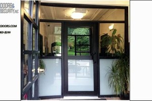 Photo #3: Dori Doors & Security, INC
