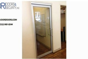 Photo #4: Dori Doors & Security, INC