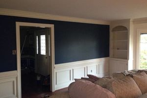 Photo #7: EXPERT PAINTER/ WALLPAPER HANGER WITH 20 YEARS EXPERIENCE