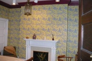 Photo #5: EXPERT PAINTER/ WALLPAPER HANGER WITH 20 YEARS EXPERIENCE