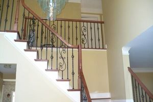 Photo #4: EXPERT PAINTER/ WALLPAPER HANGER WITH 20 YEARS EXPERIENCE