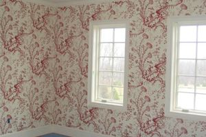 Photo #3: EXPERT PAINTER/ WALLPAPER HANGER WITH 20 YEARS EXPERIENCE