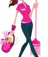 Photo #1: Residential cleaning lady available