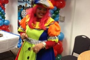 Photo #7: CLOWN FOR BIRTHDAY PARTY, FACE PAINTING, BALLOON TWISTING