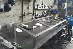 Photo #8: Professional Welder.. Aluminum, Steel, Stainless Steel