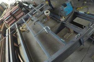 Photo #7: Professional Welder.. Aluminum, Steel, Stainless Steel