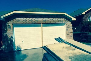 Photo #2: Masonry Work in Dallas