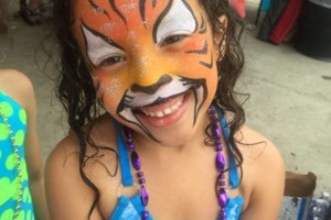 Photo #2: FACE PAINTING : )