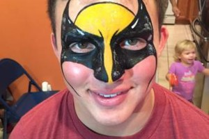Photo #3: FACE PAINTING : )