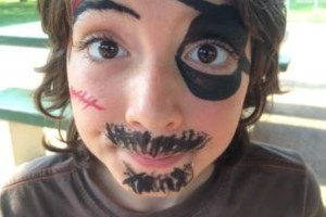 Photo #9: FACE PAINTING : )
