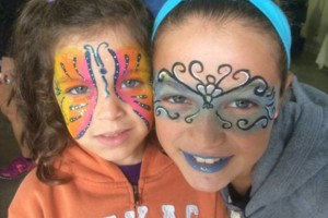Photo #10: FACE PAINTING : )
