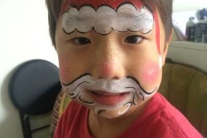 Photo #11: FACE PAINTING : )