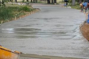 Photo #1: Big Boy Concrete Construction