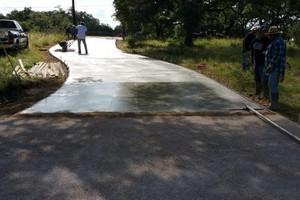 Photo #2: Big Boy Concrete Construction