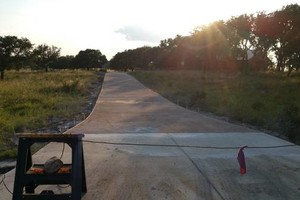 Photo #4: Big Boy Concrete Construction