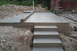 Photo #5: Big Boy Concrete Construction
