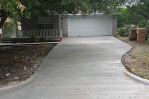 Photo #7: Big Boy Concrete Construction