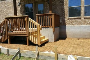 Photo #8: Big Boy Concrete Construction