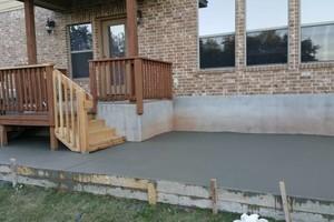 Photo #9: Big Boy Concrete Construction