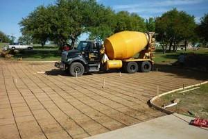 Photo #11: Big Boy Concrete Construction
