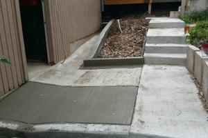Photo #14: Big Boy Concrete Construction
