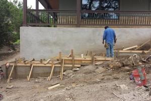 Photo #15: Big Boy Concrete Construction