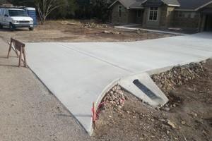 Photo #17: Big Boy Concrete Construction