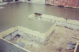 Photo #19: Big Boy Concrete Construction