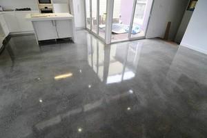 Photo #1: Floors