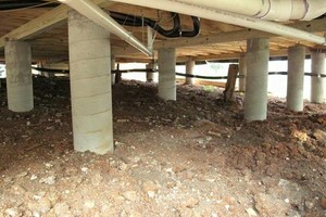 Photo #4: Guzman Foundation Repair