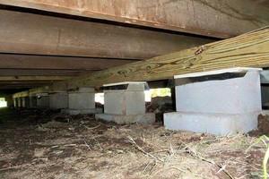Photo #3: Guzman Foundation Repair