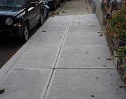 Photo #5: Concrete, Sidewalks, Patios, Steps...