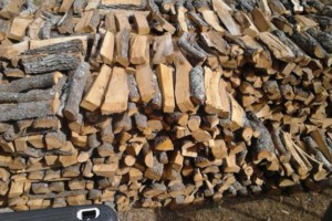Photo #5: FIREWOOD SERVICE AVAILABLE - POST OAK FIREWOOD