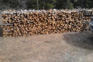 Photo #4: FIREWOOD SERVICE AVAILABLE - POST OAK FIREWOOD