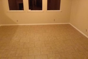 Photo #6: FLOORING, PAINTING & REMODELING