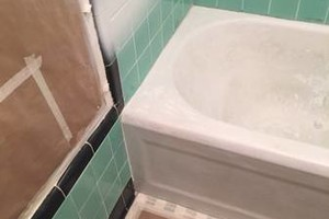 Photo #8: Bathtub, Reglazing, glazing, refinish, refinishing, painting