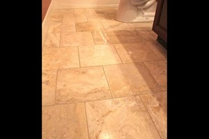 Photo #2: Needing Your Floors Done Starting At $1.10sqft