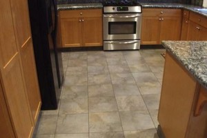 Photo #5: Needing Your Floors Done Starting At $1.10sqft