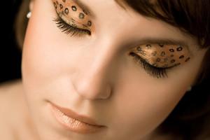 Photo #1: Make up!