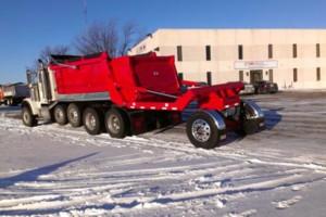 Photo #3: BOBCAT & DUMP TRUCK SERVICES
